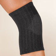 Knee & Ankle Pain - Bamboo Charcoal Knee Support