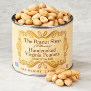 Sweets & Treats - Handcooked Virginia Peanuts