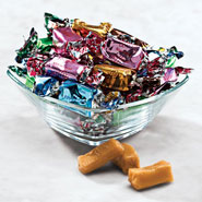Sweets & Treats - Toffee Assortment