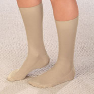 Clearance - Therapeutic Support Dress Socks