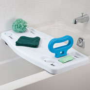 Bathroom Safety - Portable Bath Seat