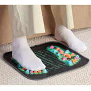 Pain Remedies - Acupressure Massage Mat for Feet