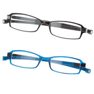 Reading Aids - Extendable Reading Glasses