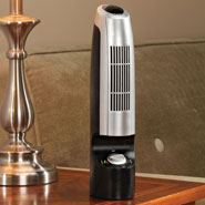 Breathe Easy - Home Air Ionizer