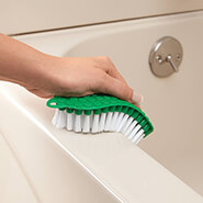 Home Necessities - Flexible Cleaning Brush