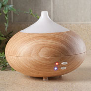 Respiratory Health - Essential Oil Diffuser & Humidifier