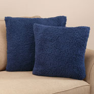 Home Comforts - Sherpa Pillow Case by OakRidge Comforts™