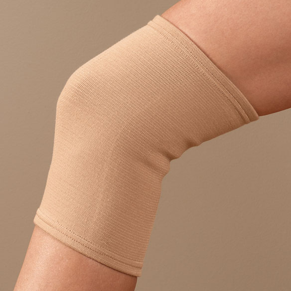 EC Fresh™ Nylon Knee Support - View 1