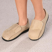 Memory Foam - Easy-On Soft Memory Foam Slippers
