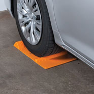 Auto & Travel - Positioning and Parking Mat