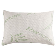 Antibacterial & Antimicrobial - Bamboo Pillow