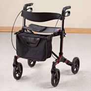 Mobility Aids - Euro-Style Rollator