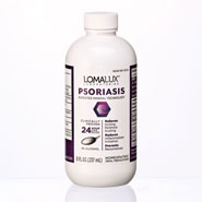 Dietary Supplements - Loma Lux® Psoriasis Liquid
