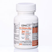 Dietary Supplements - Loma Lux® Eczema Pill™