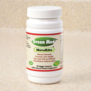 Arthritis Management - Green Med™ MoveRite™