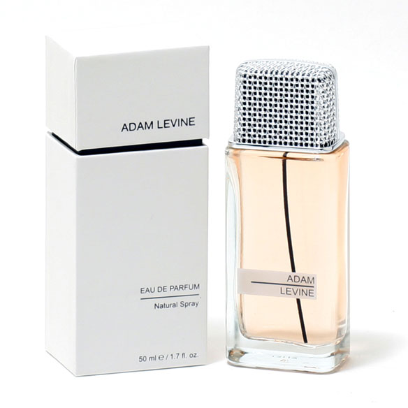 Adam Levine Women, EDP Spray