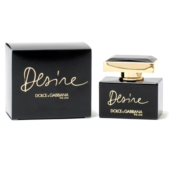 Dolce & Gabbana The One Desire Women, EDP Spray