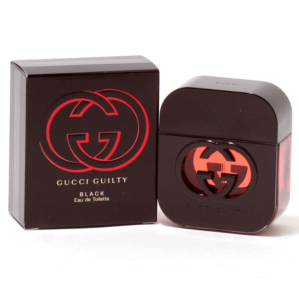 Gucci Guilty Black Women, EDT Spray