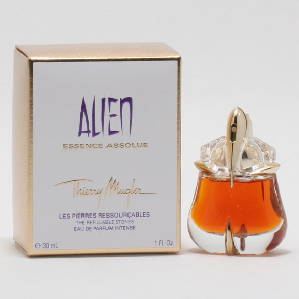 Thierry Mugler Alien Essence Absolue Women, EDP Spray