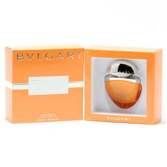 Bvglari Omnia Indian Garnet Women, EDT Spray