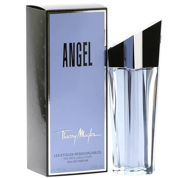 Thierry Mugler Angel Women, EDP Spray