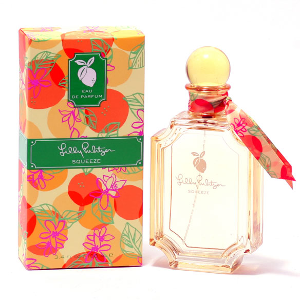 Lilly Pulitzer Squeeze Women, EDP Spray