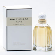 Fragrances - Balenciago Paris Women, EDP Spray