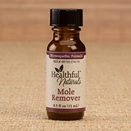 Our Favorites - Healthful™ Naturals Mole Remover, 15 ml