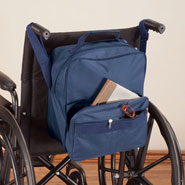 Wheelchairs & Accessories - Wheelchair Backpack