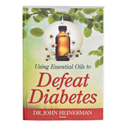 Diabetes Management - Using Essential Oils to Defeat Diabetes
