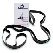 Exercise & Fitness - Stretch Strap–6 Feet Long