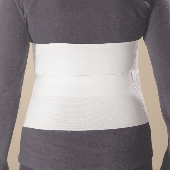 Surgical Grade Soft Stretch Abdominal Binder