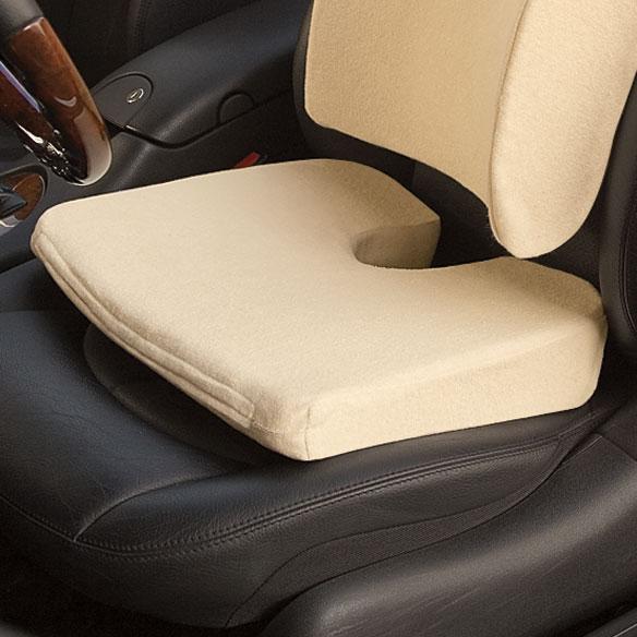 Great Memory Foam Seat Cushion