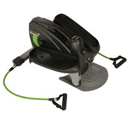 Healthy New Year - InMotion Strider with Cords