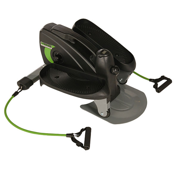 InMotion Strider with Cords