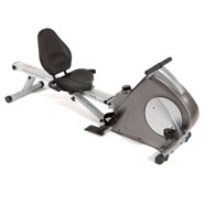 Exercise & Fitness - Stamina Conversion II® Recumbent Bike/Rower