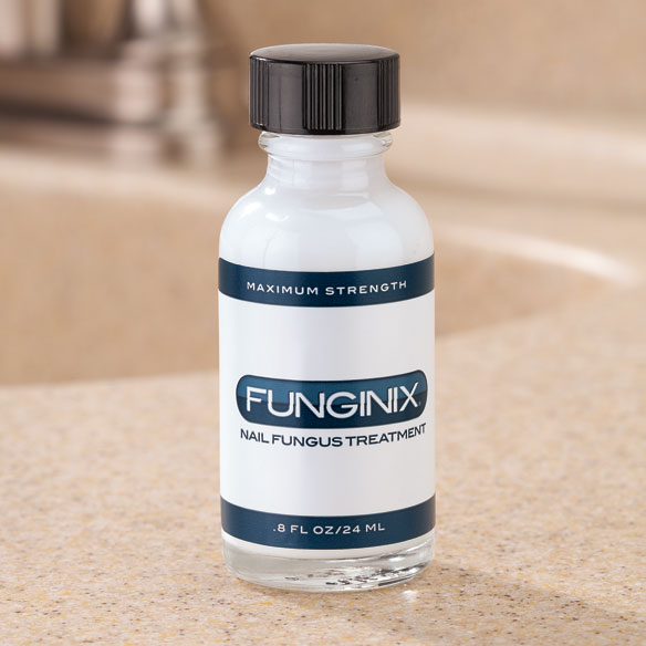 Funginix® Nail Fungus Treatment - View 1