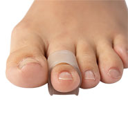 Foot Pain - Visco-GEL® Hammer ToeCrutch™ - Set of 2