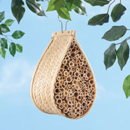 Outdoor - Mason Bee House