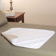 Incontinence - Washable Bed Pad
