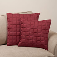 Home Comforts - Microfiber Pillow Covers by OakRidge™