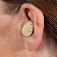 Hearing Devices - AcuTrue® Rechargeable Hearing Amplifier, Set of 2