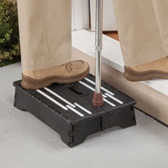 Outdoor - Portable Help Step