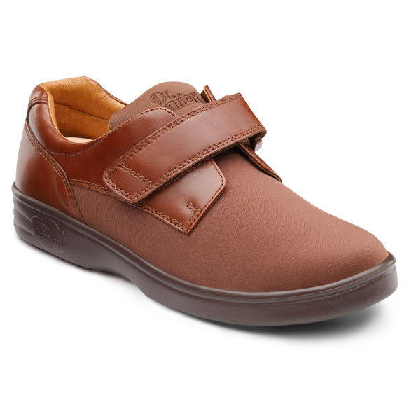 Dr. Comfort Annie Women's Specialty Shoe - View 1