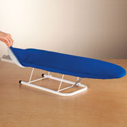 Spring Cleaning - Tabletop Ironing Board Cover