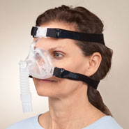 Healthy Sleep - Nasal CPAP Mask