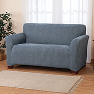 Home Comforts - Stretch Heather Sofa Cover