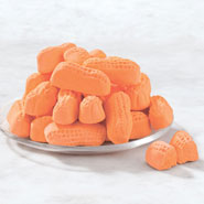 Sweets & Treats - Circus Peanuts