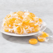 Sweets & Treats - Old Fashioned Butterscotch Candy, 17 oz.