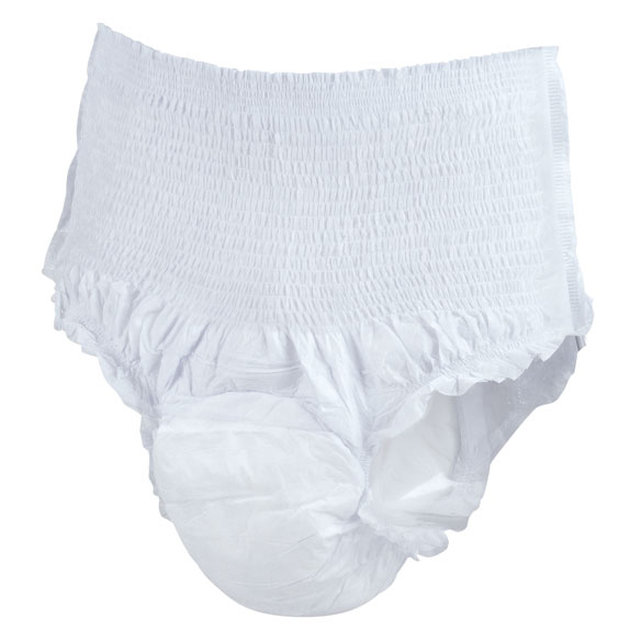 Female Protective Underwear, Case